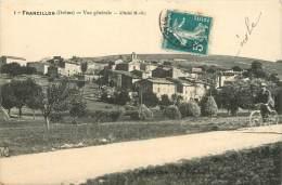 JD148 FRANCILLON VUE GENERALE FRANCILLON VUE GENERALE - Frankreich