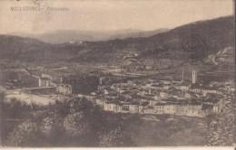 Savona - Millesimo - Panorama - Savona