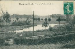 76 BLANGY SUR BRESLE / Vue Sur La Vallée De La Bresle  / - Blangy-sur-Bresle