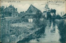 76 BLANGY SUR BRESLE / Vue De La Bresle A L'entrée De Blangy  / - Blangy-sur-Bresle
