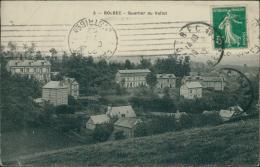 76  BOLBEC / Quartier Du Vallot  / - Bolbec