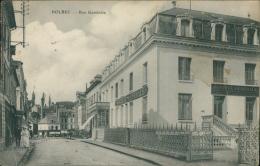 76  BOLBEC / Rue Gambetta  / - Bolbec