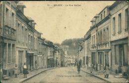 76  BOLBEC / La Rue Guillet  / - Bolbec