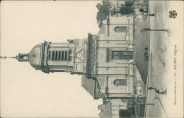 76  BOLBEC / L'église  / - Bolbec