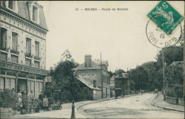 76  BOLBEC / Route De Nointot / - Bolbec