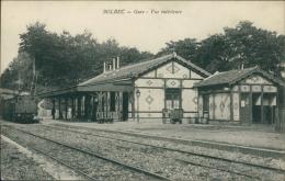 76  BOLBEC / Gare Vue Intérieure  / - Bolbec
