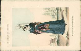 76  BOLBEC / Costumede Bolbec / Carte Couleur - Bolbec