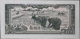 Lot De 3 BILLETS De BANQUE NEUFS - Cambodia