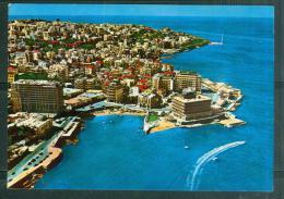 Cpsm Gf -  Beyrouth Quartier Des Grands Hotels  - Au5450 - Lebanon