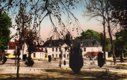 HAUBOURDIN  -  Le Jardin Public - Haubourdin
