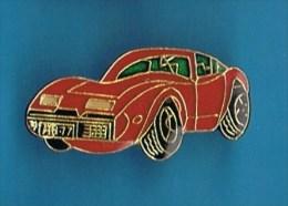 PIN´S //  . CHEVROLET CORVETTE STINGRAY  1970 - Corvette