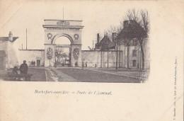 Rochefort Sur Mer 17 - Précurseur - Porte De L'Arsenal - Editeur Boucher Paris - Rochefort