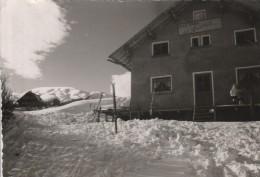 PHOTO J LEGER SAINT JEAN DE MAURIENNE -73- - Saint Jean De Maurienne