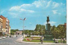 CPSM - Serbie - NIS - Serbie