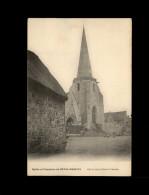 56 - NOYAL-PONTIVY - Eglise - Autres Communes