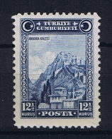 Turquie / Turkey: 1929 ISF Nr 1209,  Mi  889 MH/* - 1921-... République