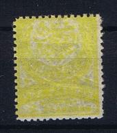 Turquie / Turkey: 1890  Ifs 140 Mi 62,  MH/* - 1858-1921 Osmanisches Reich