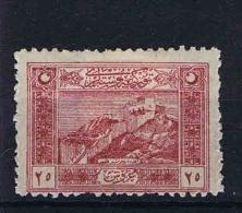 Turquie / Turkey: 1922 Isf. 1085, Mi Nr 773, MH/* - Ungebraucht