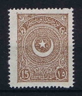 Turquie /Turkey: 1924 Isf. 1122 ,Mi Nr 819 , MH/* - Unused Stamps