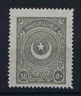 Turquie /Turkey: 1924 Isf. 1126 ,Mi Nr 823 , MH/* - 1921-... República