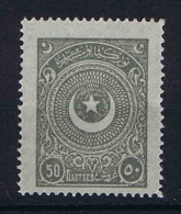 Turquie /Turkey: 1924 Isf. 1126 ,Mi Nr 823 , MH/* - Nuevos