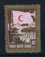 Turquie /Turkey:  Mi 160 , Isfl K89 MNH/** - 1921-... Republic