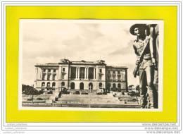 .old Real Photo Postcard  MOÇAMBIQUE LOURENÇO MARQUES 1950years Xx MOZAMBIQUE PORTUGAL PORTUGUESE ARMY SOLDIER - Mozambique