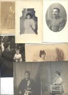 FOTOS ORIGINALES Y  CURIOSAS DE EPOCA - Sin Clasificación