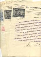 PAPELES ANTIGUOS 2 EUROS LA UNIDAD - Documentos Antiguos