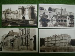 A2762) Verdun 12 Verschiedene Ansichtskarten Ungebraucht Unused