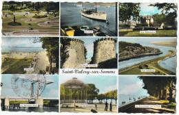 Saint Vallery_sur_somme    1964 - Saint Valery Sur Somme