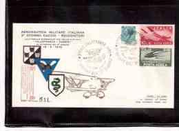 TEM4109  -   2° RADUNO DEL 3° STORMO     /     VILLAFRANCA  18.6.1978 - Militaria