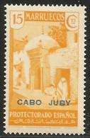 Cabo Juby 71** - Kaap Juby