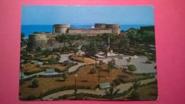 Manfredonia - Il Castello - Foggia
