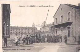 BRIVE - La Caserne Brune - Brive La Gaillarde