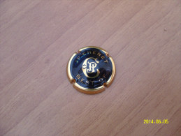 CAPSULA SPUMANTE /CHAMPAGNE/ PLAQUES / PLACA DE CAVA / Ca Di Rajo  1 CAPSULA   B - Champagne