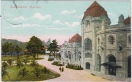 AK - Bad Neuenahr - Kurhaus 1909 - Bad Neuenahr-Ahrweiler