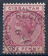 140013518  GIBRALTAR  YVERT  Nº  9 - Gibraltar