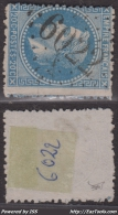 *PROMO* RARE GC 6022 (Sentheim, Haut-Rhin (66)), Cote 185€ - 1849-1876: Classic Period