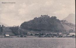 Gruyères, Epagny (6204) - FR Fribourg