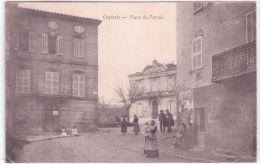 CEYRESTE -Place Du Portail - Sans éditeur - Altri Comuni