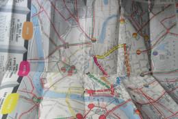 Coronation Day London Transport British Tranways - Ferrovie
