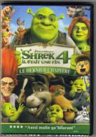 SHREK 4 - Children & Family