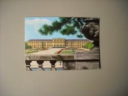 AUTRICHE VIENNE SCHÖNBRUNN - Château De Schönbrunn