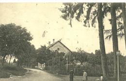 Igney.le Poteau Frontiere De Igney Avricourt . - France