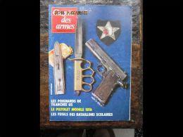 La Gazette Des Armes - N° 145 Septembre 1985 - Armi