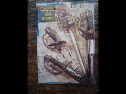 La Gazette Des Armes - N° 85 Septembre 1980 - Armi