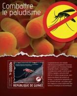 gu14109b Guinea 2014 Malaria insect s/s