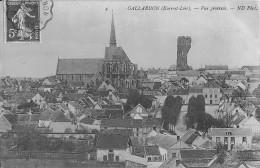 Gallardon (Eure-et-Loir) Vue Générale Très Bon Etat - Non Classés