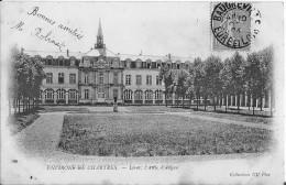 Lèves Environs De Chartres  L´Asile D´Aligre Très Bon Etat - Lèves